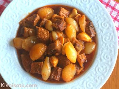 akşam yemeği, etli tarifler, et yemekleri, kolay yemek tarifleri,iftar, menü, yahni