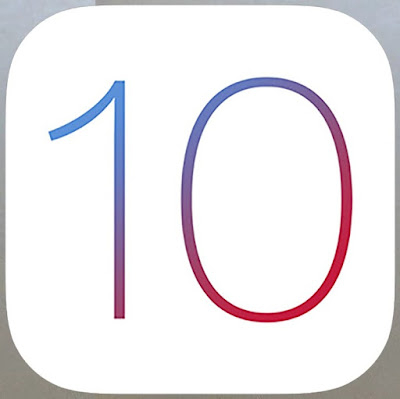 Apple iOS 10 New Features