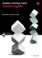 Nassim Taleb-Antifragile-Traduzione di Francesca Cosi e Alessandra Repossi-copertina