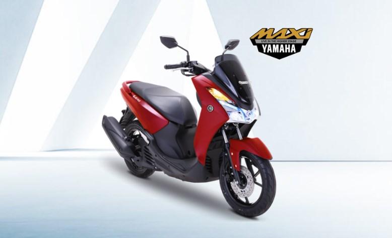 Yamaha Lexi Resmi Dirilis, Berikut Spesifikasi Dan Harganya