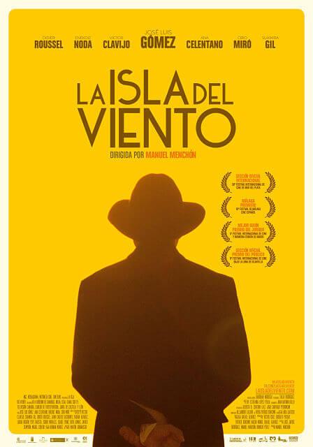 Cartel: La isla del viento (2015)