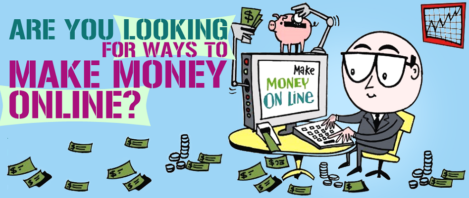 fast ways to earn money fast easy ways to make money online infographic 1556