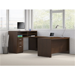 Bush Series C Elite Ergonomic Desk