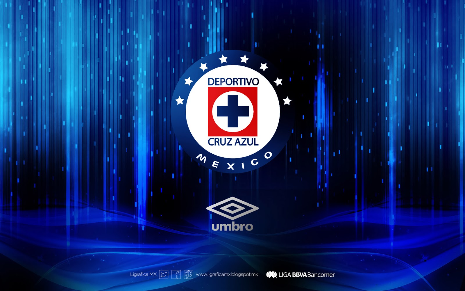 Club America Wallpaper 3d Ligrafica Mx Liga Bancomer Mx Wallpapers 02112013ctg 2