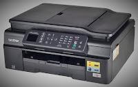 Descargar Drivers impresora Brother MFC-J470dw Gratis
