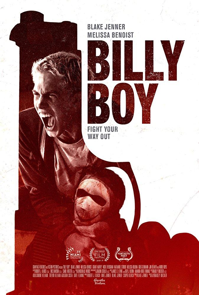 Billy Boy (Juvenile)