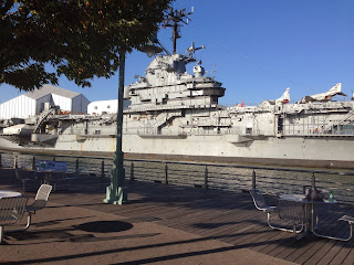 intrepid air and space museum new york