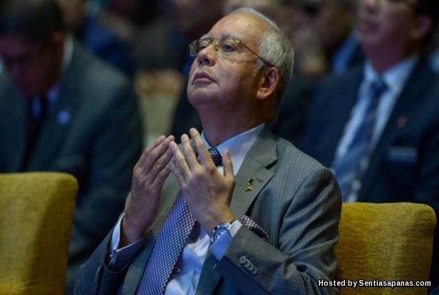 Kesalahan Najib