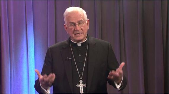 Archbishop Joseph E. Kurtz