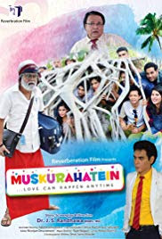Muskurahatein 2017 Hindi 720p HDTV 1Gb x264