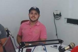 Diretor de Cultura de Baraúna fala sobre primeiros meses comandando departamento