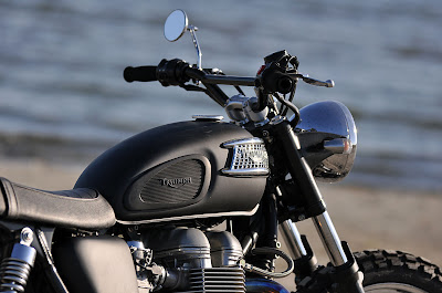 Triumph Bonneville For Sale – vcs