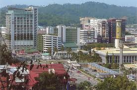 Bandar Seri Begawan, Bandar Seri Begawan, Brunei - The ...  |Bandar Seri Begawan Brunei Darussalam