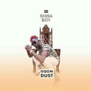 Shisaboy feat Trademark & Naija Brown - Ay'zolala