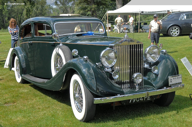 rrp3 - Best of the Vintage Cars that Your Grandpa Wished to ride! - Vintage, Rolls Royce, Old, Mercedes, Jaguar, Fiat, Classic, Chevrolet, Cars, amazing