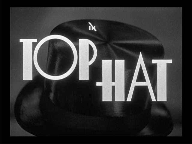 Cinema Style File Fred Astaire And Ginger Rogers Cheek To Cheek In 1935 S Top Hat Glamamor