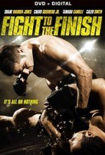 Film Fight to the Finish (2016) DVDRip Subtitle Indonesia