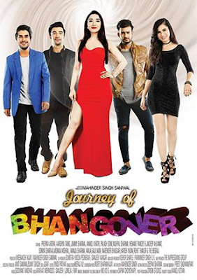 Journey of Bhangover 2018 Full Movie Download