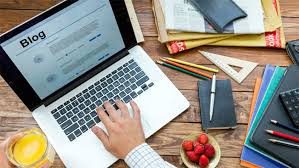 Catatan Seorang Blogger - Aku Hanya Ingin Menulis