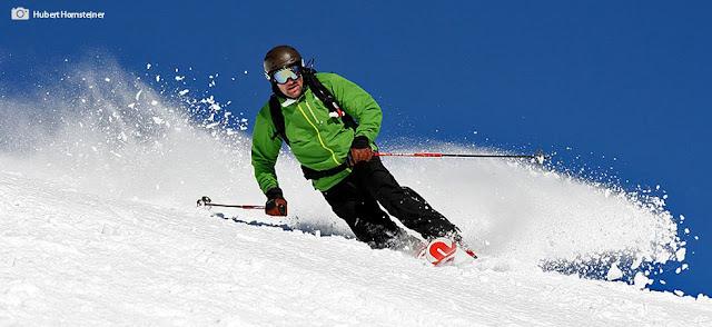 Telemark : photo Sport Conrad