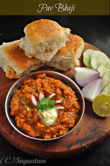 my favourite food pav bhaji essay help