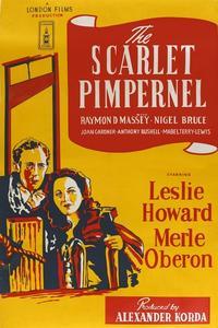 Watch The Scarlet Pimpernel Online Free in HD