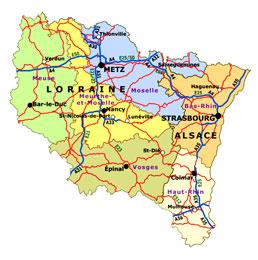 Alsácia-Lorena