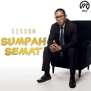 Lirik Lagu Sisson - Sumpah Semat