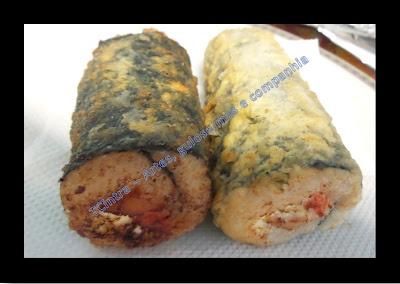 SUSHI MAKI e CARIOCA; comida japonesa; frutos do mar