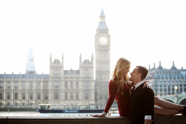 Merencanakan Weekend Romantis di London