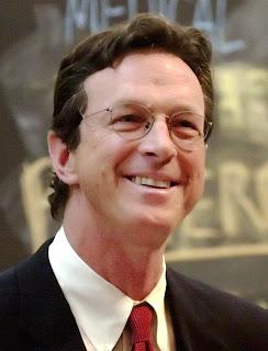 Biografía - Michael Crichton