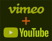 Click Social Media Icon (above) To View Videos