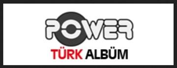 POWERTÜRK ALBÜM