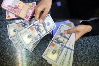 Pengertian valuta absurd atau valas yaitu mata uang yang digunakan serta diterima oleh ba Pengertian Valuta Asing dan Fungsinya, Lengkap!
