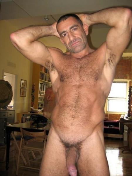 nude big daddy