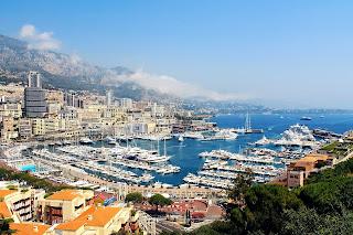 Monaco lujo
