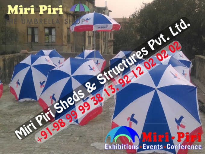 Promotional Umbrella Manufacturers in Delhi, Gurugram, Noida