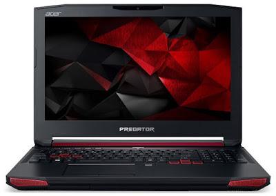 Acer Predator G9-591-72L8