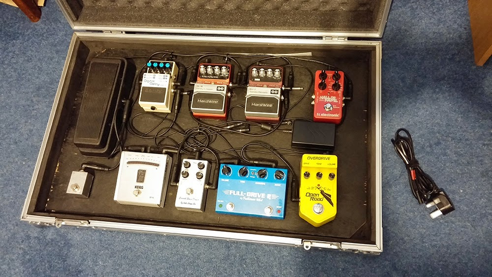 continual riff guitar pedal reviews and worship thoughts what pedals do i need for worship. Black Bedroom Furniture Sets. Home Design Ideas