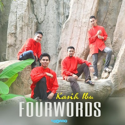 Fourwords - Kasih Ibu