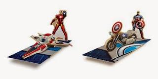 FREE Avengers Build &...