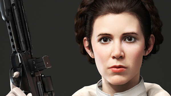 princess leia, star wars, died, legend, 2016, 2016 death