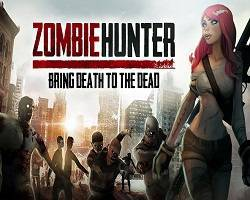 Game Zombie Hunter Apocalypse v2.2 Apk