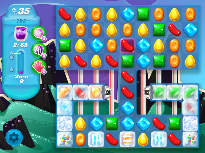 Candy Crush Soda 792