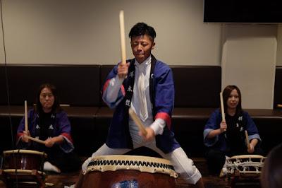 京都・群太鼓