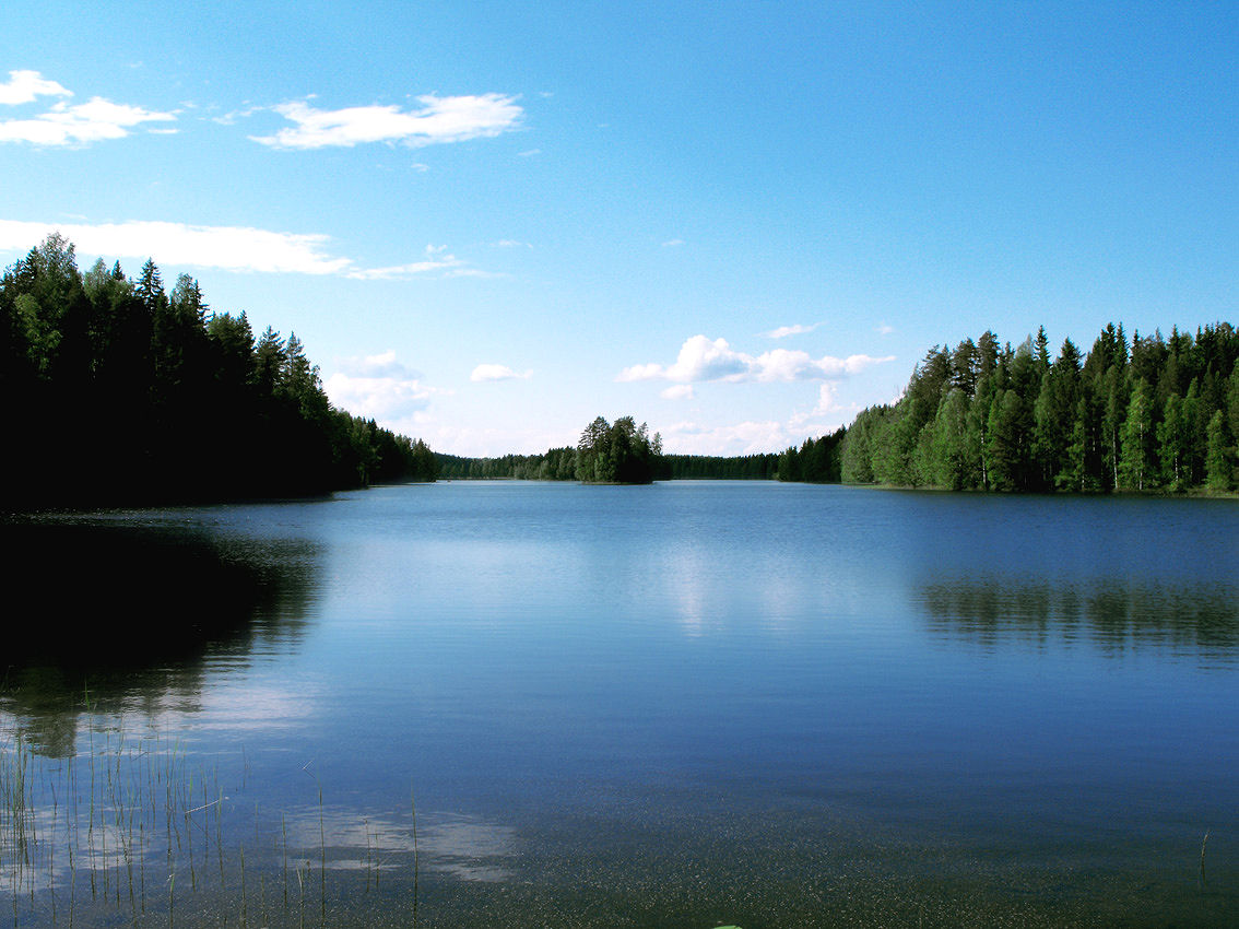 The Saimaa Lake region promises pristine waters and spectacular landscapes.