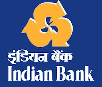 Indian Bank, Bank, CCSO, Tamil Nadu, freejobalert, Latest Jobs, indian bank logo