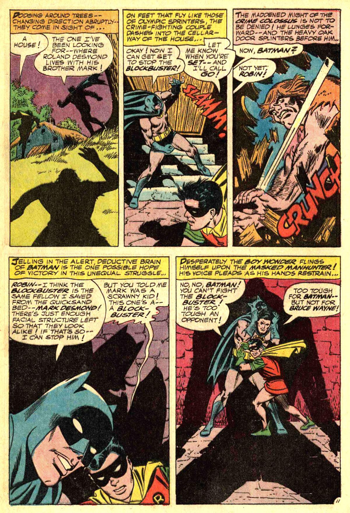 Detective Comics (1937) 345 Page 16