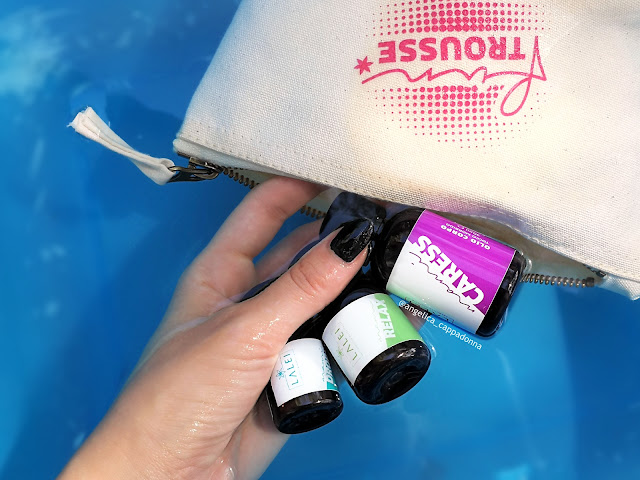 LALEI COSMETICA PERFETTA Fun Trousse MamiCaress SUMMER EDITION