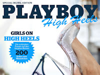 Playboy Germany Spezial – Girls on High Heels